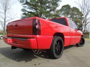 Chevrolet 2003 2003 - Chevrolet Silverado 1500