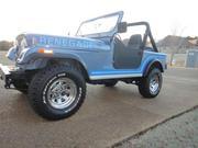 1985 Jeep Cj Jeep Other Renegade Sport Utility 2-Door