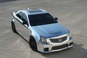 2011 Cadillac CTS CTS-V V Series