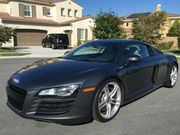 2009 Audi R8 Supercharged