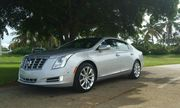 2015 Cadillac XTS AWD