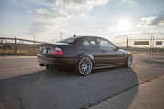 2005 BMW M3Base Coupe 2-Door