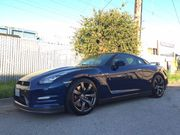 2012 Nissan GT-R RARE ALL WHEEL DRIVE 2 OWNER NO RESERVE!