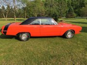1970 Dodge DartSwinger Hardtop 2-Door