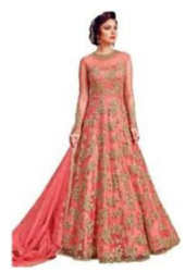 This is women gown